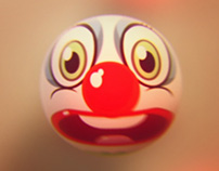 Dynamic Clown