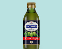 Racconto Olive Oil - 2016