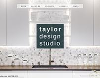 Taylor Design Studio