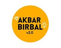 Short Animation based on Akbar & Birbal in 2018