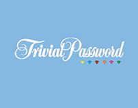 TRIVIAL PURSUIT // Trivial Password