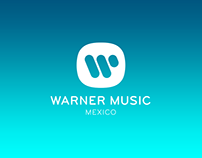 Warner Music Mexico
