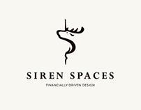 Siren Spaces