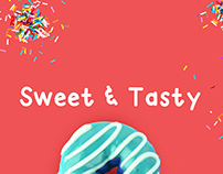 Sugar, Yes Please! Typeface