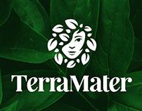 Terra Mater - Logo Design