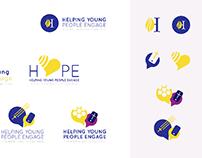 Hype Logo Concepts