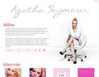 Agatha Seymour