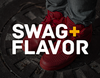 Swag & Flavor