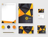 ISGJ - Brand design