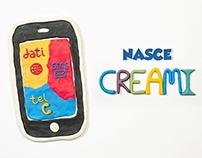 Poste Mobile - Nasce CREAMI