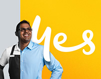 Optus Employer Brand