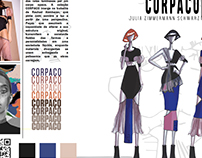 CORPACO Collection: presentation.