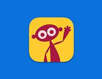Dipdap App