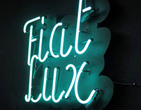 FIAT LUX EXHIBITION