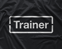 Trainer Agency | Visual Identity