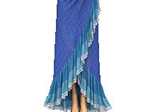 Marvelous Designer Skirt Dynamic 3D Clothing