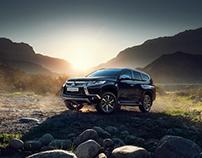 Mitsubishi Pajero Sport[Campaign 2019 / 2020]