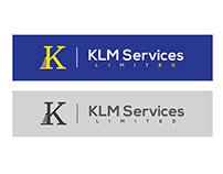 KLM Service Logo