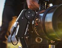 Teradek RT Lens Motor
