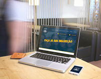 Website Guarda Mirim