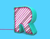 3D Type
