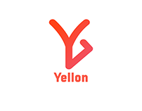Yello Marketing Brand Logo Design