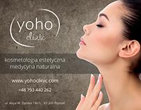 YOHO Clinic