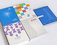 Diaries - Design & Print