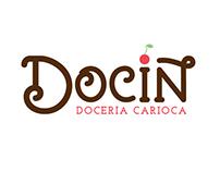 Docin - Criação de Marca e Identidade Visual