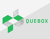 Bande-annonce - Plateforme Quebox.ca
