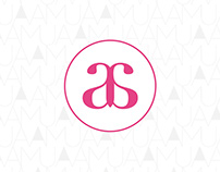 Alessandra Amabile Academy - Visual Identity