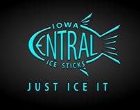Central Iowa Ice Sticks (Fishing)