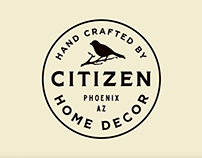Scott Goodson / Citizen Home Decor