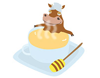 GIF Stickers for Hay Day