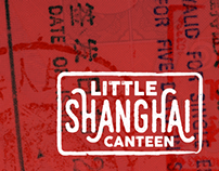 Little Shanghai Canteen