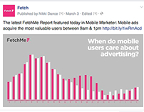 When do mobile users care about advertising?