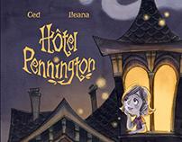 Hôtel Pennington