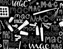 MAC Cosmetics Graffiti