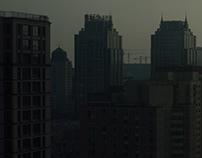 Inhale Beijing