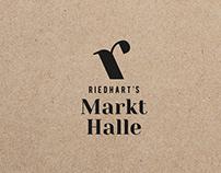 Riedhart's Markthalle