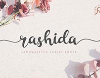 Rashida Script