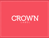 Crown Label Concept Design