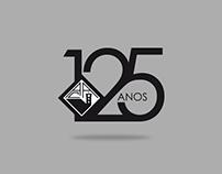 125 Anos AAC Logo