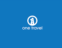 logo one travel