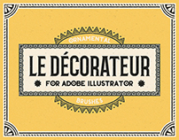 Le Decorateur