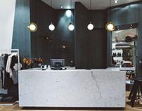LORCA My Corner | concept store Wemmel