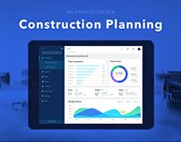 Construction Planning App