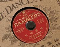 The Muddy Basin Ramblers- The Dance Age