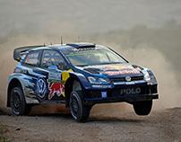 Luis Pérez Companc | El Campeonato Mundial de Rally