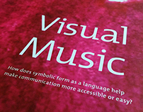 Thesis Book: Visual Music